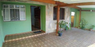 Casa Térrea Desocupada - Itapegica - Ca2086