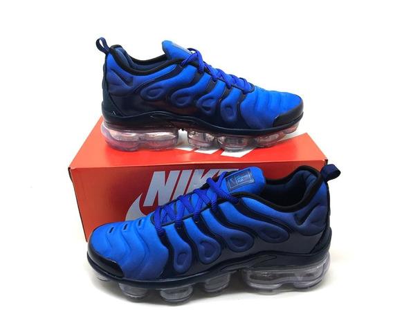 Tênis Nike Vapormax Plus Frete Incluso