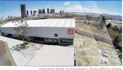 Terreno Mixto Via Atlixcayotl Puebla