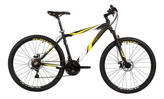 Bicicleta Teknial Tarpan 100b 27.5 Freno Disco Mecanico