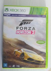 Forza Horizon 2 Xbox 360 Mídia Física Usado Português