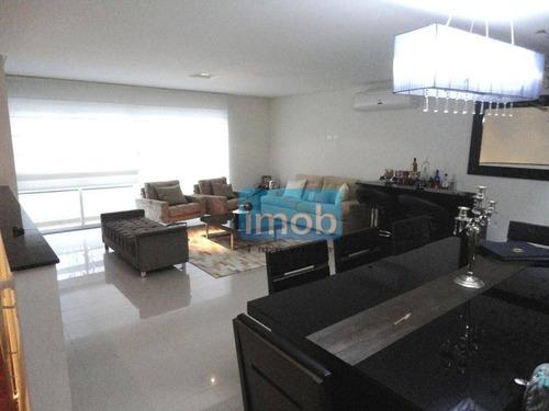 Casa À Venda, 280 M² Por R$ 1.390.000,00 - Aparecida - Santos/sp - Ca0082