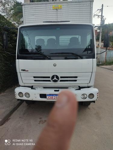 Mercedes 1718