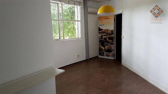 Loja Para Alugar, 120 M² Por R$ 3.500,00/mês - Barra Funda - São Paulo/sp - Lo1526