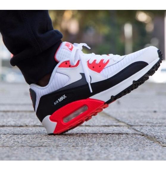 Estación de ferrocarril pedir Prescripción  Zapatillas Nike Air Max Rojas | MercadoLibre.com.co