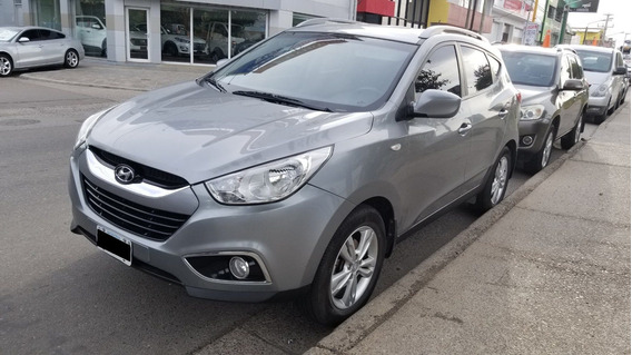 Hyundai Tucson 2wd 2.0 At