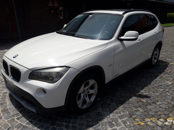 Bmw X1 2.0 Sdrive 18i Active 150 Cv 2012