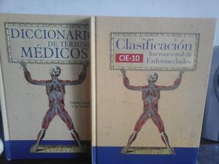 Diccionario De Terminos Medicos, Grupo Latinos Editoriales