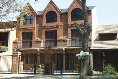Alquiler Duplex Triplex San Bernardo