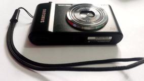 Câmera Digital Samsung St 64 Preta