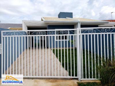 Casa Para Venda Em Fazenda Rio Grande, Iguaçu, 3 Dormitórios, 1 Banheiro, 1 Vaga - 899