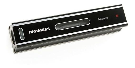Nível Linear De Precisão 0.02mm 272.204 - Digimess