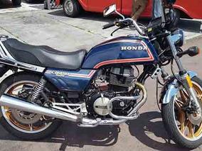 Honda 450 Custom *segundo Dono *18000km Original* Cr$ 18 000