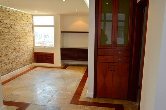 Apartamento À Venda No B. Santa Lúcia - 11016