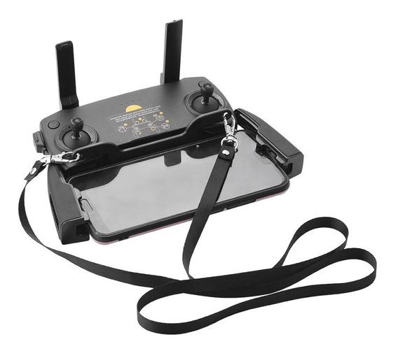 Suporte Alça Pescoço Drone Corda Dji Mavic 2 Pro Zoom Spark