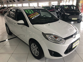 Ford Fiesta 1.6 Rocam Se Plus Sedan 8v