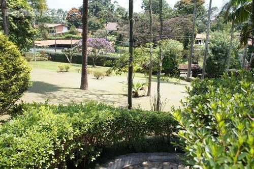 Imagem 1 de 24 de Área Residencial À Venda, Miolo Da Granja Viana, Cotia - Ar0772. - Ar0772