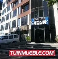 Oficinas En Alquiler Las Mercedes Fat 18-7319-04142563422