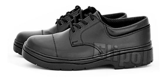 Zapato De Uniforme