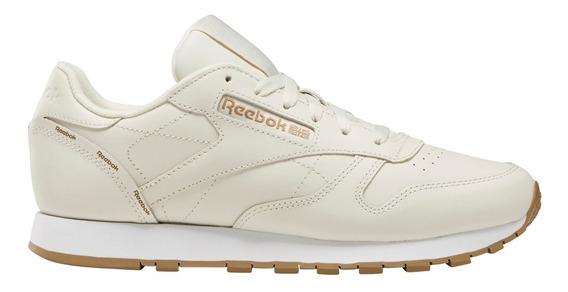 Zapatillas Reebok Classic Leather Bei De Mujer