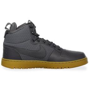 cb060d4f70c Zapatillas Nike Court Borough W G Originales Hombre
