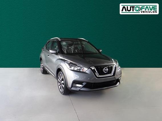 Nissan Kicks 1.6 16vstart Sl