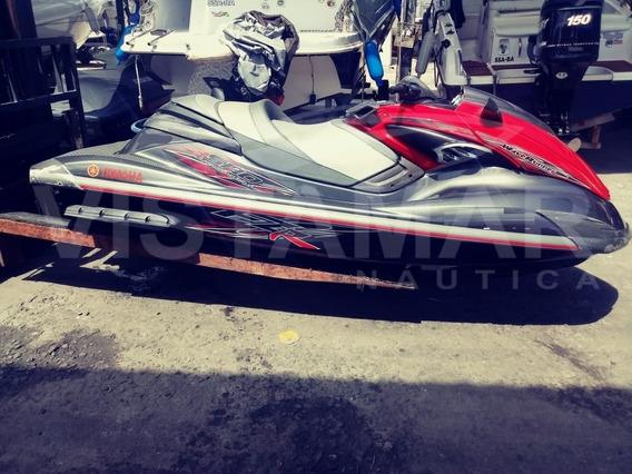 Jet Yamaha Fzr 1.8 Sho