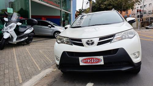 Imagem 1 de 15 de Toyota Rav4 2.0 4x2 16v Gasolina Automatico