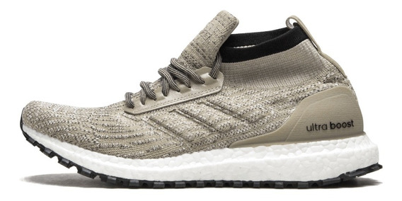 Tenis adidas Ultraboost All Terrain Ltd Running Correr Ultra