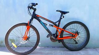 Bicicleta Mountain Bike Philco