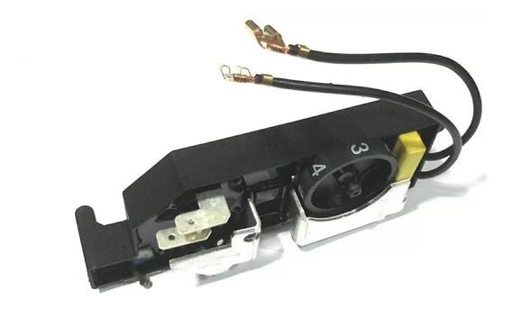Regulador De Velocidade Para Martelo Bosch Gsh11e / Gbh11de