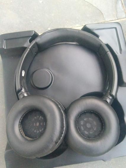 Headphone Wireless - Kimaster Kb1