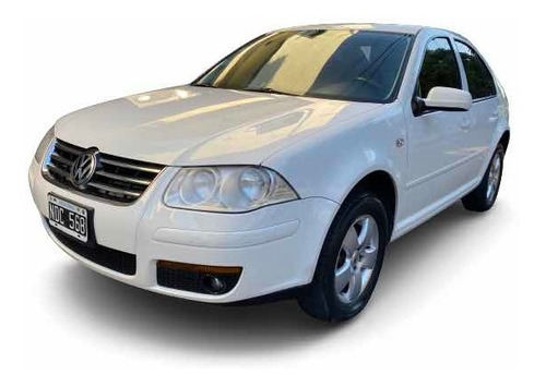 Volkswagen Bora 2.0 Trendline 2013 Financiado En Cuotas