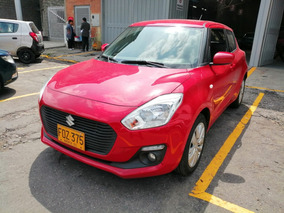 New Swift Gt 1.2 Hb 2 Años Y 8 Meses O 100 Km