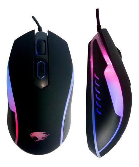 Mouse Óptico / Gamer 800/1.200 Dpi G - Fire