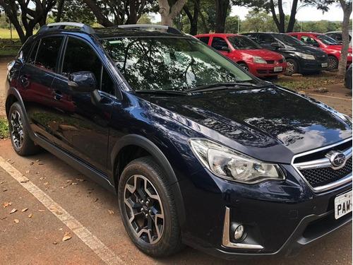 Subaru Xv 2017 2.0 Awd Aut. 5p