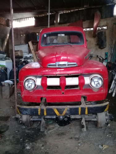 Ford Año 1951