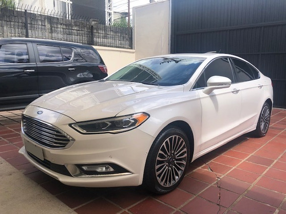 Ford Fusion Titanium Awd 2.0 Aut.= Corolla Civic Azera A4