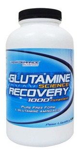 Glutamina Science Recovery (1kg) - Performance Nutrition