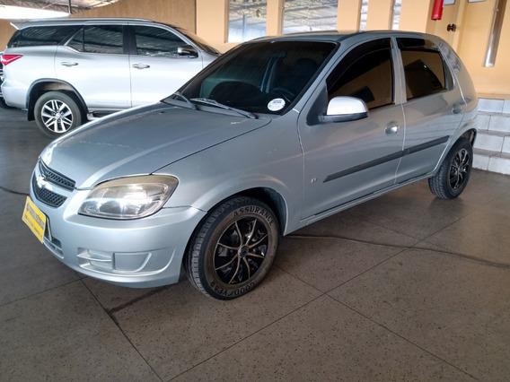 Chevrolet / Celta Lt 1.0 4/p