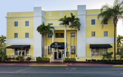 Alquilo Semana T.comp. Villa 2 Dorm. South Beach Miami