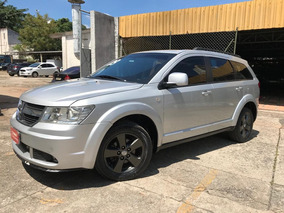Dodge / Journey Sxt 2.7 - 2009/2010