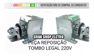 Destravador Cadeirinha Tombo Legal 220v. 1 Peça