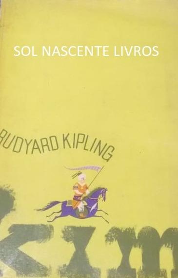 Kim Rudyard Kipling