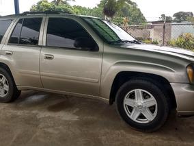 Chevrolet Trailblazer 5 Puertas 4x2