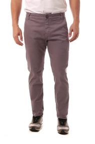 Calça Jeans Eventual Casual Cinza