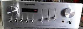 Amplificador Gradiente Mosel 80