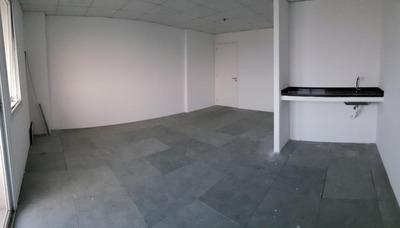 Sala Em Barra Funda, São Paulo/sp De 34m² À Venda Por R$ 320.000,00 - Sa237635