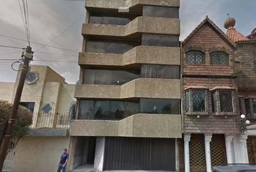 Edificio En Venta, Col. Narvarte Poniente