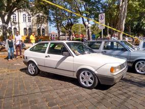 Volkswagen Gol Cl 1.8 Turbo Legalizado
